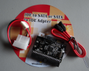 Bidirectional IDE to SATA  Adapter