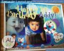 Personalized Event Banner birthday, debut, baptismal,wedding