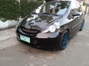 honda jazz 1.5 vtec. loaded project car mt