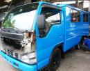 FB van chrome type-8 mos warranty