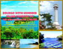 Bolinao with Hundred Islands Tour Starting At 2700 (2D &1N)
