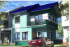 house and lot in Cainta along ortigas ext.boundary of cainta&pasig