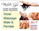 Home Service Massage at Bonifacio Global City The Fort M2M F4M F4F
