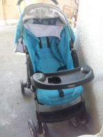 Graco Mirage Baby And Toddler Stroller