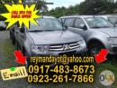 2014 Montero Sports GLS-V 4x2 AT Summer Promo with FREE Fuel