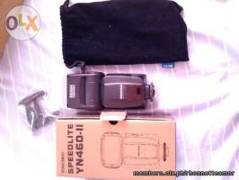 Yongnuo Speedlite Flash 460II