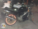 Honda VFR 400k Sale or Swap