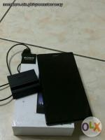 Black Xperia Z Ultra 16gb