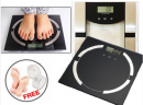 digital weighing scale all-in-one bmi calorie and body fat