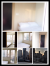fully furnished condo in Makati CBD - weekly rate